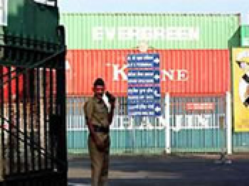 India to join global Container Security Initiative